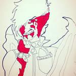 I Will Get My Revenge.. by JeffZeKillah