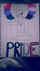 Pride? by JeffZeKillah