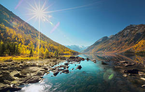 *Altai* by Yanagl