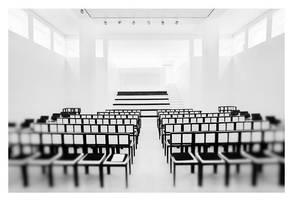 white room by garrit