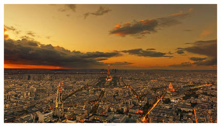 paris by garrit