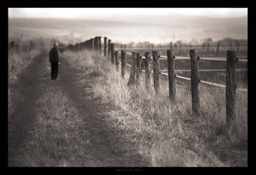 As I was young by garrit