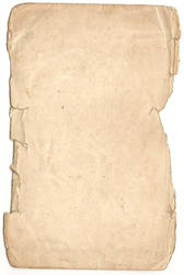 Stock: Old Paper I by frameofthoughts