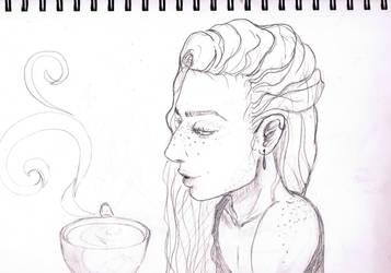 Coffeedream by Sushigo