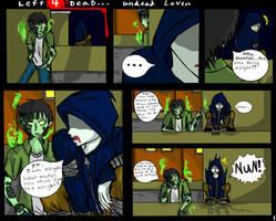 Left 4 dead undead loven 1 by Sikura12