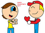 Valentine's Gift by supermariojustin4