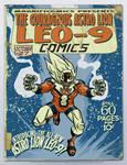 Astro Lion Leo-9 No. 27... by tnperkins