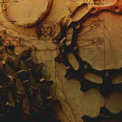 DaVinci Steampunk by SojaBird