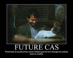 Future Cas by Cam11