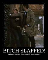 Bitch Slapped by Cam11