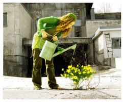 Environnementaliste by clicdeyeux