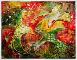 Oiseaux by clicdeyeux