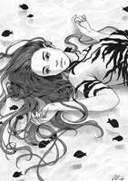 Swept Away by DjamilaKnopf