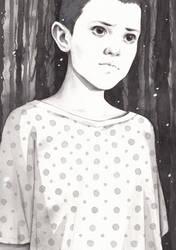 Eleven by DjamilaKnopf