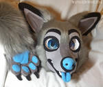 Another Fursuit by wingedwolf94
