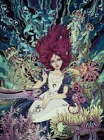 Alice by JoeyZeng