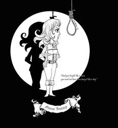 Universal History of Infamy Illustration 1 by KyrMaur