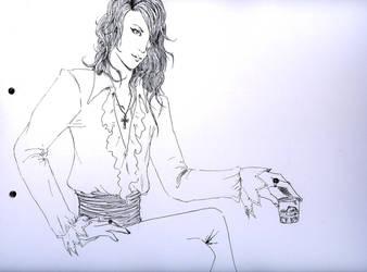 Kamijo by Lamentfull-miss
