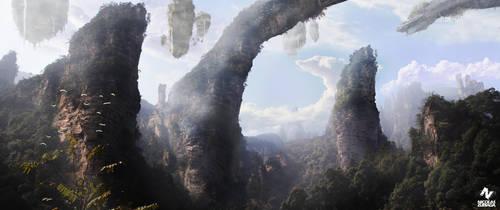 Pandora by CordobezWeee