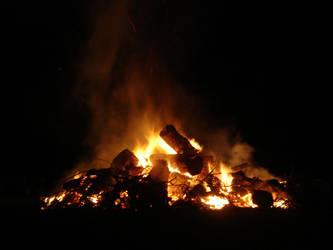 Fire by Wyrd-Sistas-Stock