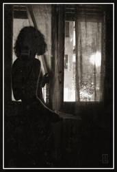 Reminiscence de l'Oubli by SydysD