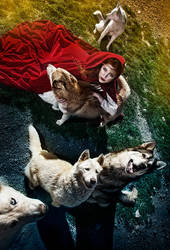 Red Riding Hood 6 by Costurero-Real