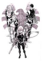 Shield-ish by AaronKuder