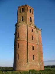 Horton's Tower 02 by Motorbikeman