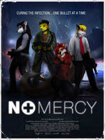 Left4Dead - NO MERCY by Vani-Fox