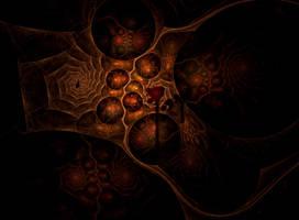 Itsy Bitsy Spider by Moonchilde-Stock