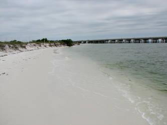 Beaches 10 by Moonchilde-Stock