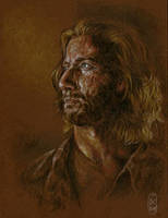 Desmond Hume II by SecondGoddess
