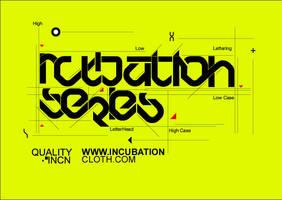 Incubation Series Logo by gilang2007