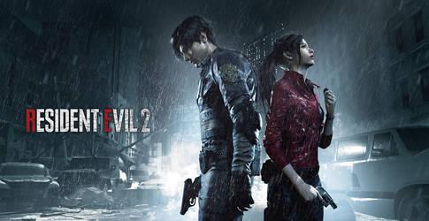 Resident Evil 2 Remake! by black-cat010