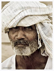Rajasthani by AndrewToPhotography