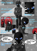 SH D chapter two page 3 by 359Dark