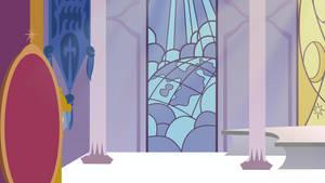 BG- Celestia's throne by EROCKERTORRES