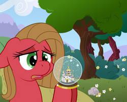 Ask Pun Pony: Script 1113 by EROCKERTORRES