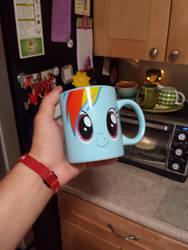 RD mug by EROCKERTORRES