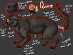 Quince Reference Sheet by x-EBee-x