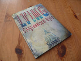 Lying, Congressional Style by chanced1