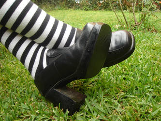 Shoes 01 by tsubasacompany-stock
