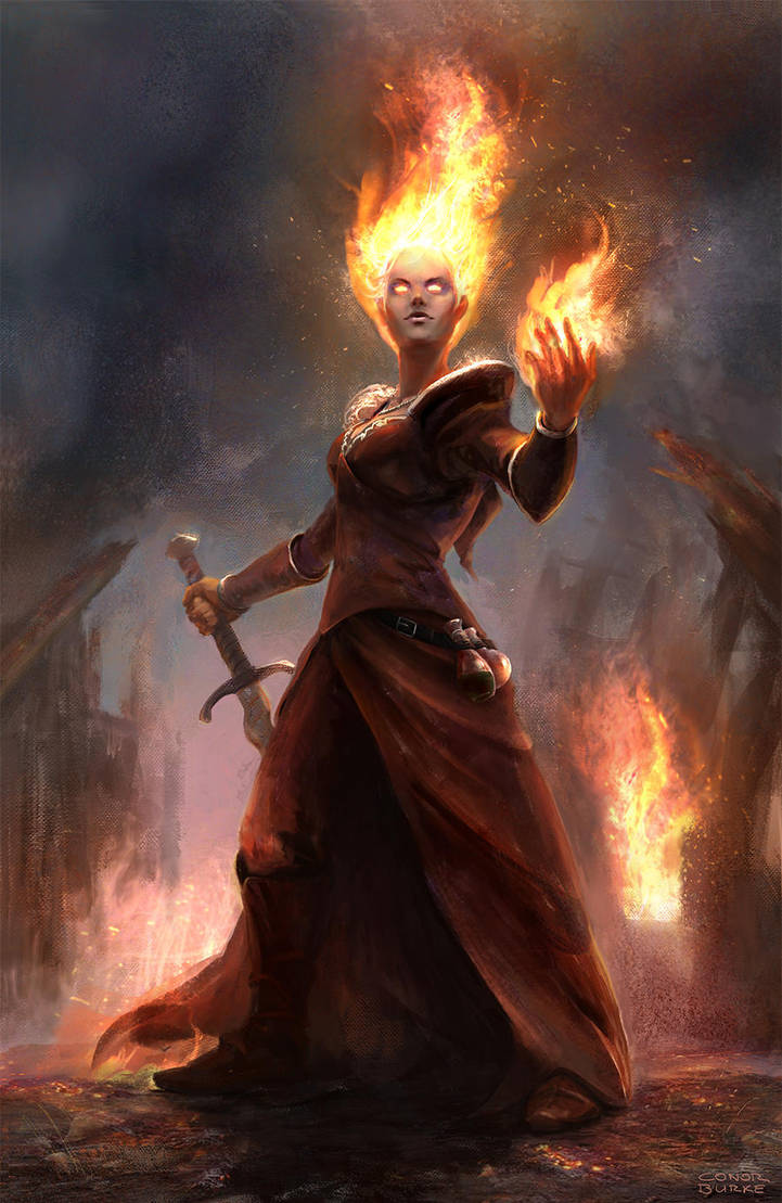 fire_sorceress_by_conorburkeart_d85uqhe-