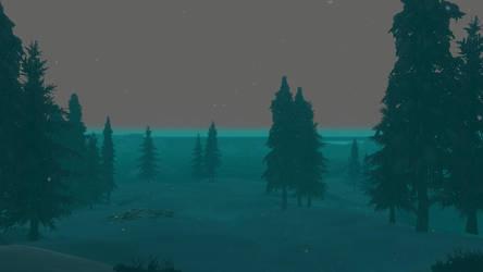 Evergloam Eternal (SSE 12*) by LastZoneTrooper