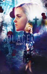 Solace by l3rainy