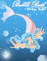 Bubble Bath - Ningyo Mode by Shinta-Girl