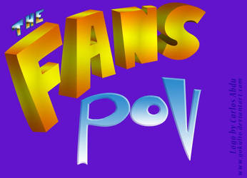 The Fans POV 2011 Logo by thefanspov