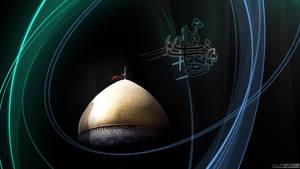 abalfazl  vista wallpaper by islamicwallpers