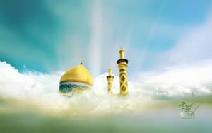 Abalfazl by islamicwallpers