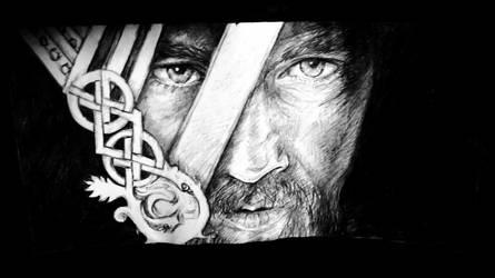 Ragnar by 0xElenax0